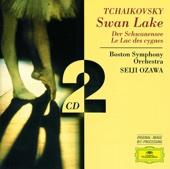 Tchaikovsky: Swan Lake Op. 20