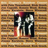 Eric Clapton's Rainbow Concert (Expanded Edition) [Live] cover art