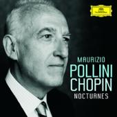 Maurizio Pollini - Chopin Nocturnes
