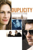 Tony Gilroy - Duplicity  artwork