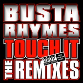 Touch It Remixes - Single cover art