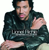Lionel Richie - Say You, Say Me Grafik