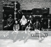The Allman Brothers Band - At Fillmore East (Deluxe Edition)  artwork