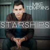Starships (feat. Johnny Reubonic)