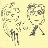 Try It Out - Single cover art