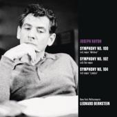 Haydn: Symphony in G major, Hob. I:100