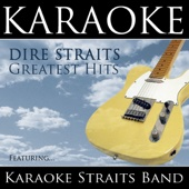 Karaoke Dire Straits Greatest Hits