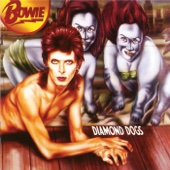 Diamond Dogs (30th Anniversary Edition) cover art