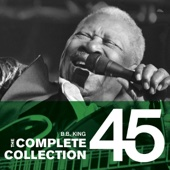B.B. King - The Complete Collection  artwork