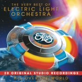 Electric Light Orchestra - All Over the World: The Very Best of ELO artwork