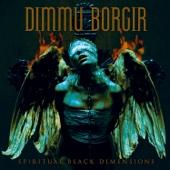 Spiritual Black Dimensions cover art