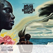 Miles Davis - Bitches Brew (Legacy Edition)  artwork