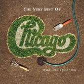 The Very Best of Chicago: Only the Beginning - Chicago Cover Art