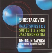 Suite No. 2 for Jazz Orchestra: Dance I