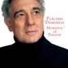 Plácido Domingo, Nello Santi & London Symphony Orchestra