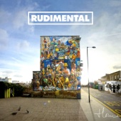 Rudimental - Home (Deluxe Edition) artwork