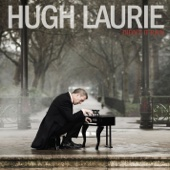 Didn't It Rain (Deluxe) - Hugh Laurie Cover Art