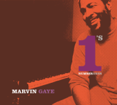 Number 1's: Marvin Gaye