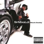 Baby Got Back - Sir Mix-A-Lot Cover Art