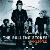 The Rolling Stones - Like a Rolling Stone (Live) artwork