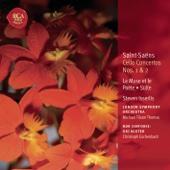 Saint-Saens: Cello Concertos Nos. 1 & 2 - La Muse et le Poète - Suite, Op. 16 - Prière (Classic Library Series)