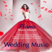 Various Artists - Wedding Music - Piano Music Moods, Wedding Ceremony Music, Classical & Jazz Piano Wedding Party, Wedding Night Romantic Piano Music  artwork