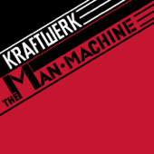 The Man Machine (Remastered)
