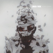 BURN IT DOWN - LINKIN PARK Cover Art