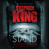Stephen King - The Stand (Unabridged)  artwork
