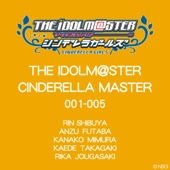 THE IDOLM@STER CINDERELLA MASTER 001~005 - EP