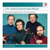 Quintet in G Minor for Two Violins, Two Violas and Cello, K. 516: II. Menuetto. Allegro - Trio - Juilliard String Quartet & Harold Wright