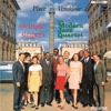 Place Vendome, The Swingle Singers & The Modern Jazz Quartet