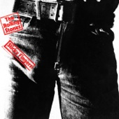 The Rolling Stones - Sticky Fingers artwork