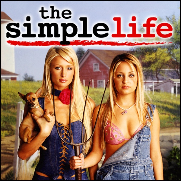watch the simple life season 1 episode 7 the simple life