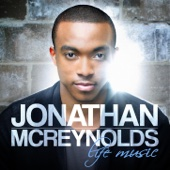 I Love You - Jonathan McReynolds
