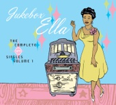 Jukebox Ella: The Complete Verve Singles, Vol. 1 cover art