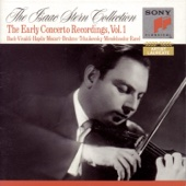 Concerto in D Major for Violin and Orchestra, Op. 35: II. Canzonetta. Andante