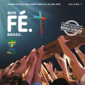 Bote Fé, Vol. 1 (Ao Vivo)