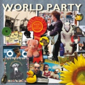 World Party - Ship of Fools artwork