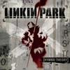 LINKIN PARK - Hybrid Theory  artwork