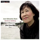 J.S. Bach: Variations Goldberg, BWV 988