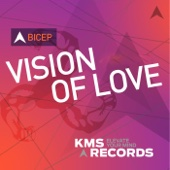 Vision of Love - Single cover art