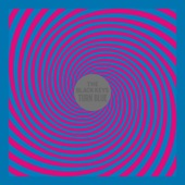 The Black Keys - Turn Blue artwork