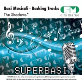 Basi Musicali: The Shadows (Karaoke Version)