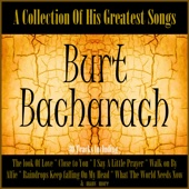 The Burt Bacharach Collection