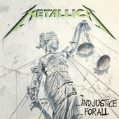 ...And Justice for All - Metallica Cover Art