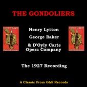 Gondoliers (1927)