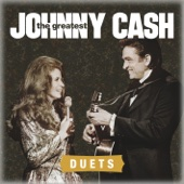 I've Been Everywhere - Johnny Cash & Lynn Anderson