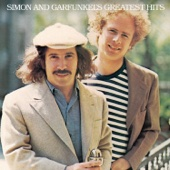 Simon & Garfunkel - Simon and Garfunkel's Greatest Hits Grafik