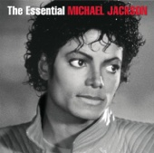 The Essential Michael Jackson - Michael Jackson Cover Art